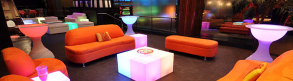 boston event furniture, furnishings and tables
