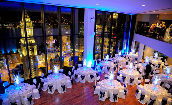 Boston Party & Wedding Rentals, Bar Mitzvah - Weddings - Centerpieces